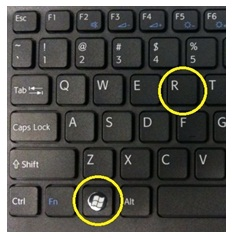 RUN Shortcut Key, Run Shortcut