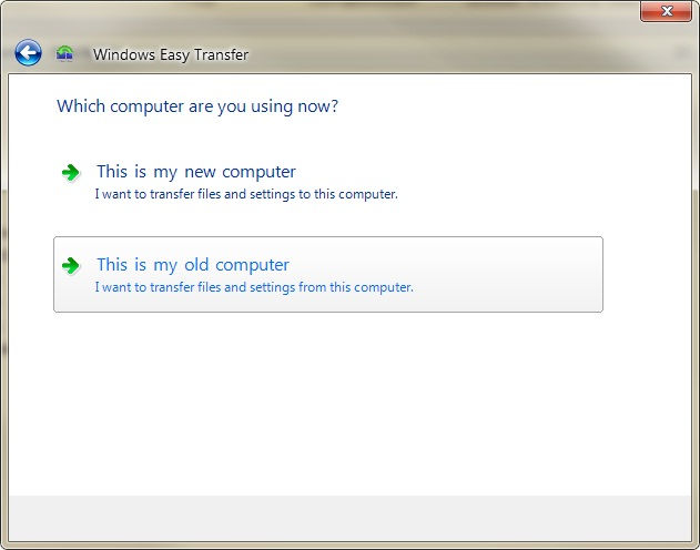 windows easy transfer old compuer, windows 7 profile transfer, windows 7 profile backup, windows user profile backup, user profile backup